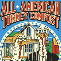 Lady Bug Brand All American Turkey Compost™