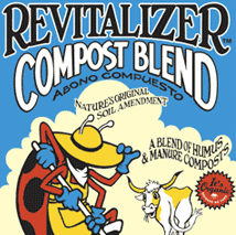 lady Bug Brand Revitalizer™ Compost