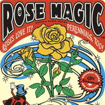 Lady Bug Brand Rose Magic™